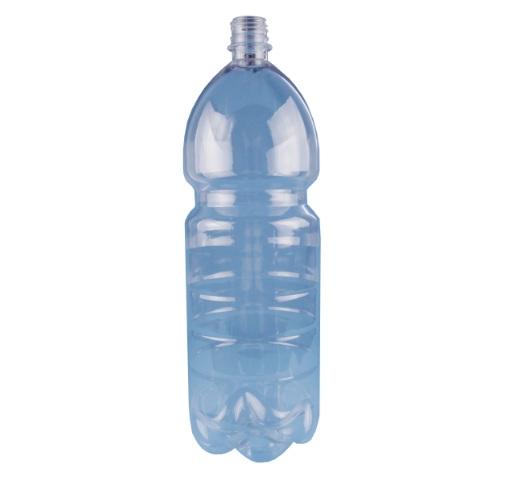 Бутылка 2000 мл (ПЭТ)