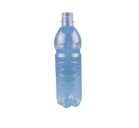 Бутылка 500 мл (ПЭТ)