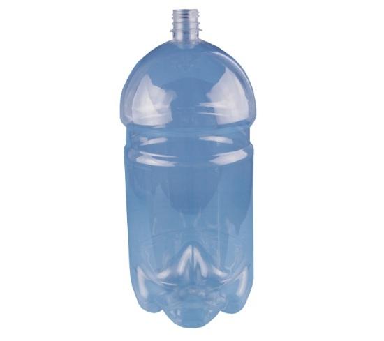 Бутылка 3000 мл (ПЭТ)