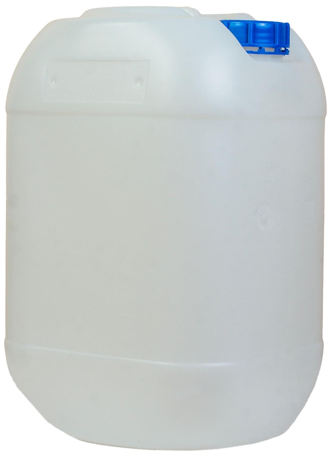 Канистра 21,5 л с 2-х компонентной крышкой