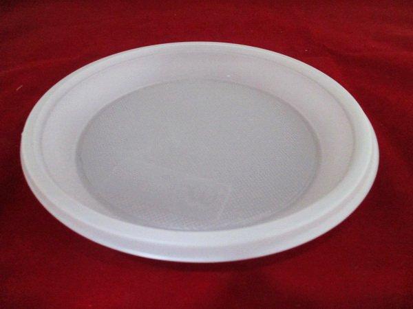 Тарелка десертная 250 мл
